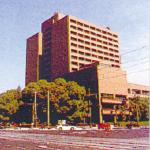 広島市役所の写真
