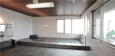 展望浴場(10階)